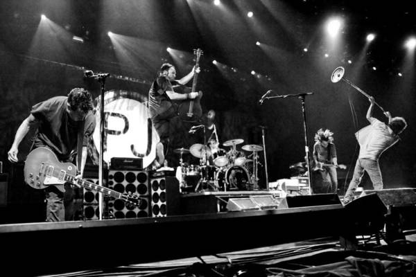 Pearl Jam announced a North American tour that will stop at the XL Center on Oct. 25.