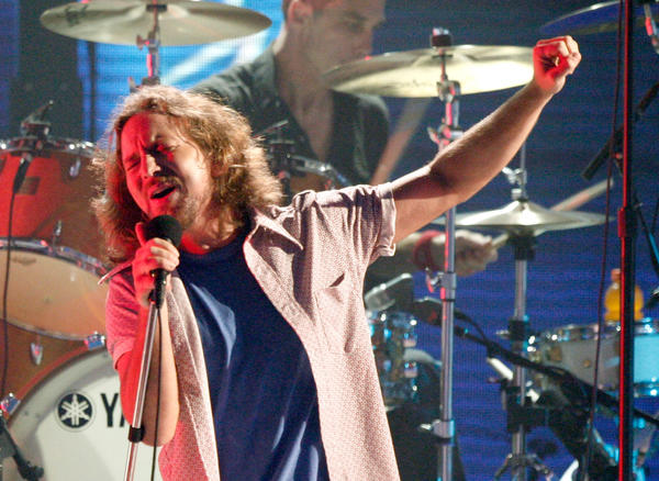Pearl Jam will perform at 1st Mariner Arena this fall.