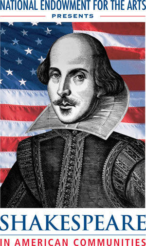 Orlando Shakespeare Theater has received a grant for educational work with schoolchildren.