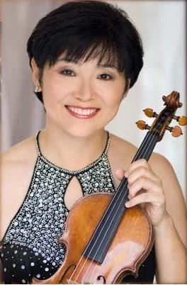 Ayako Yonetani leads a classical-music concert series at the Polasek Museum.