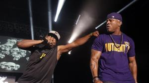 Review: Old school sounds with Public Enemy, Ice Cube at the Greek