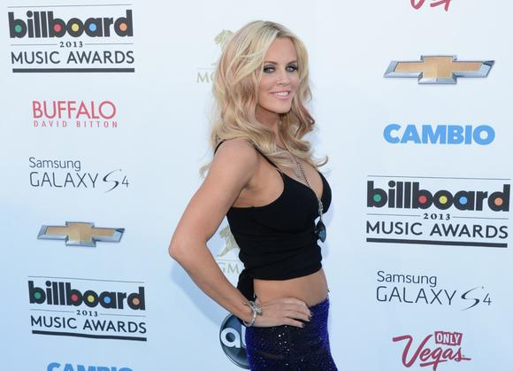 "Jenny McCarthy may join ""The View."""