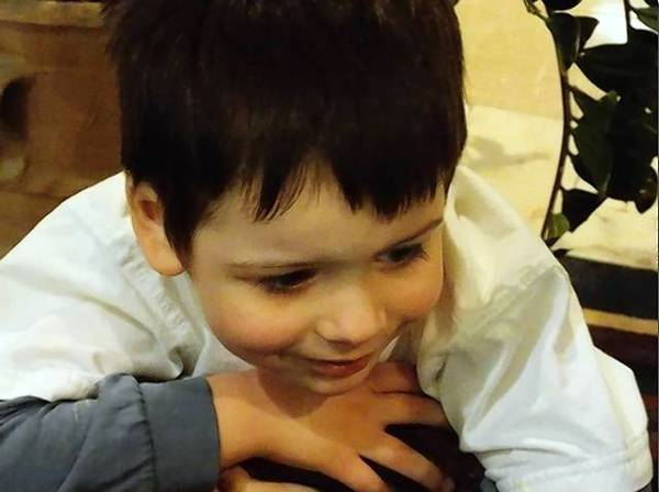 Nathan Kackert, 3, from Colorado Springs, Colo., died Sunday after being found unresponsive in a swimming pool next door to his grandfather's home in Homer Glen.