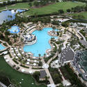 Orlando World Center Marriott resort