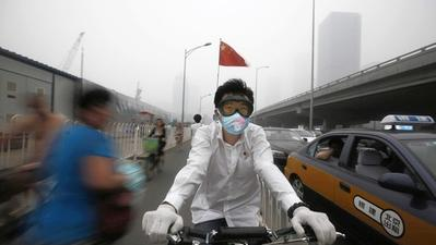 Pollution cuts life spans by 5.5 years in north China, study says