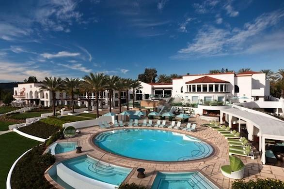 The Omni La Costa Resort & Spa has a new restaurant called Bistro 65 and a new LiveWell program.