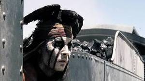 After 'Lone Ranger,' Disney may not be willing to take risks