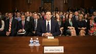 Senators question FBI nominee Comey over enhanced interrogation