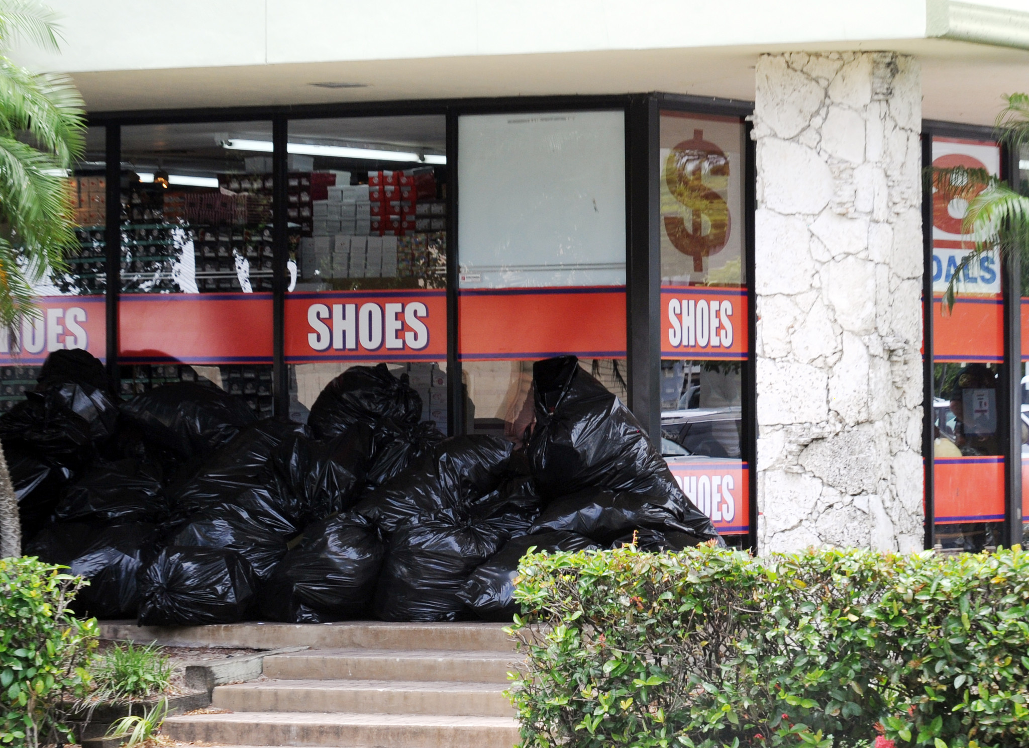 Deerfield Shoe Store