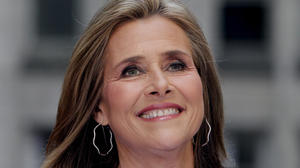 Meredith Vieira to launch daytime talk show in 2014