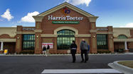 Harris Teeter to be acquired by Kroger in $2.5 billion deal