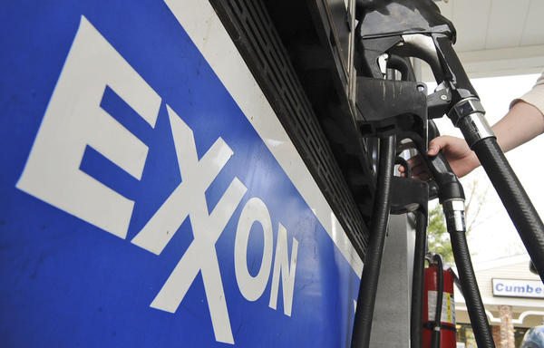 Exxon Mobil was the most profitable company in the world in the last fiscal year, according to Fortune magazine.
