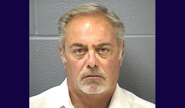 Robert Caputo, 62, sentenced to six years in prison for his involvement in a fatal accident which killed DaVon Pitts, a 20-year-old Homewood resident, in 2010.
