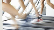 Apps aim to help people get fit and stay fit
