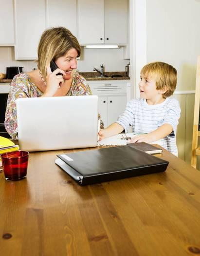 Oversharing parents