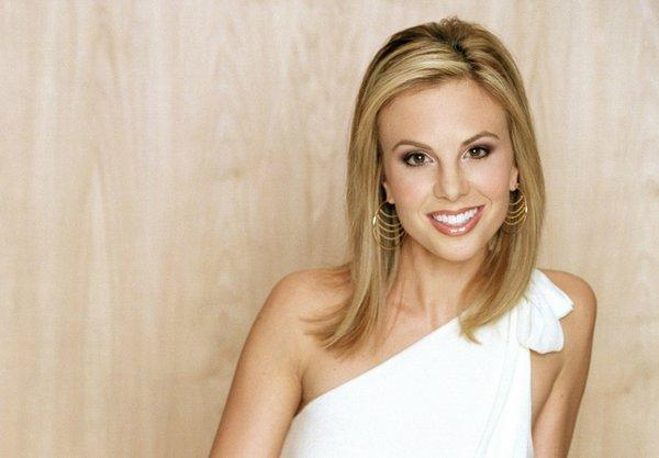 Elisabeth Hasselbeck to leave 'The View'