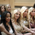 Miss Florida USA contestants
