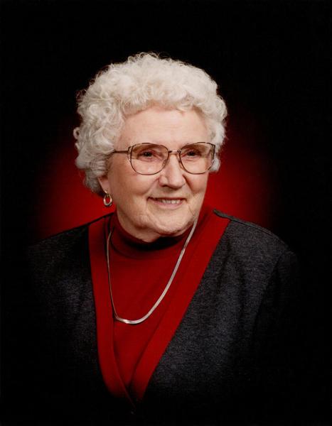 Helen Mae Reuer