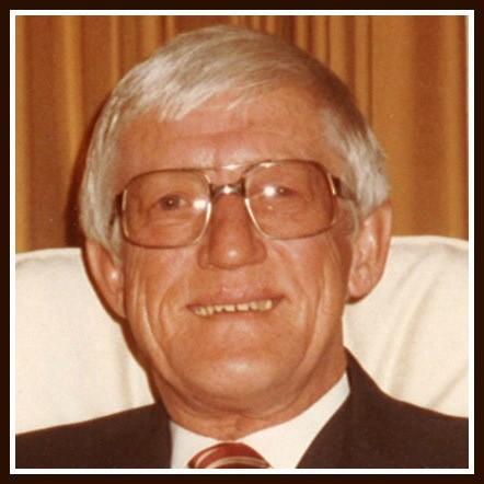 Roy C. Hanson