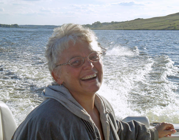 Betty L. Knecht