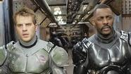 Review: In 'Pacific Rim,' Del Toro makes magic with monsters
