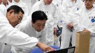 Masao Yoshida dies at 58; led response to Fukushima nuclear disaster