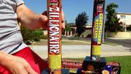 Illegal fireworks in Mid-City spark irritation and fear