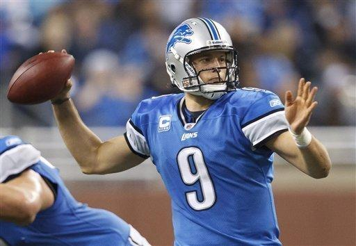 Matthew Stafford and the Detroit Lions have agreed to terms on a $53 million, three-year contract extension to keep the Lions' quarterback under contract through 2017.
