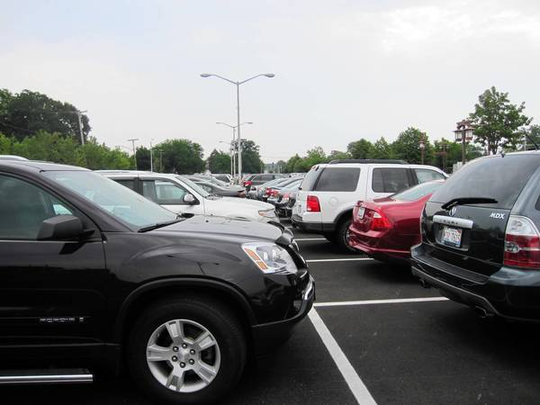 Tinley Park residents who have yet to purchase their vehicle stickers can do so until July 31 without fear of police ticketing them.