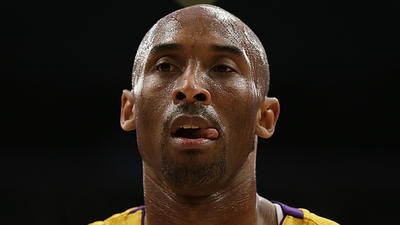Could Kobe Bryant take a minimum contract in 2014 to help Lakers?