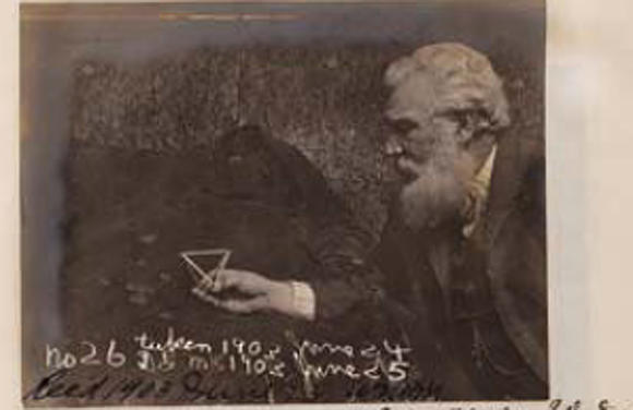 Alexander Graham Bell archive held from auction