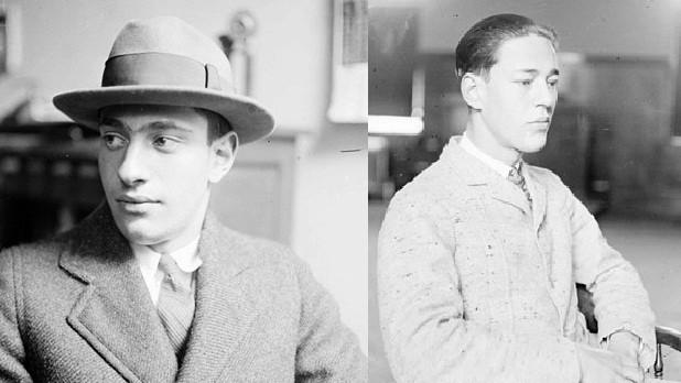 Psychiatric Testimony in the Leopold and Loeb Trial