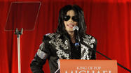 Tour director in tears as he recalls Michael Jackson's decline