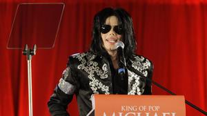 Tour director in tears as he recalls Michael Jackson's decline