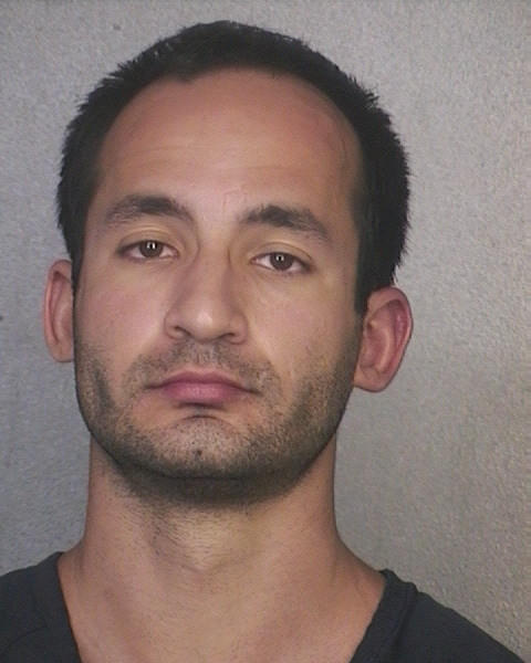 Broward prosecutor Deniz Cankaya was arrested early on July 6, 2013, and charged with assaulting a Fort Lauderdale Police Lieutenant.