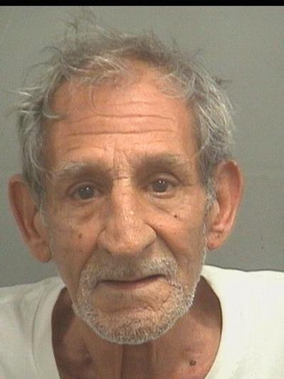 Robert Barbieri, 68, of Loxahatchee Groves, was arrested Tuesday in connection to a hit and run that killed a West Palm mom on June 16.