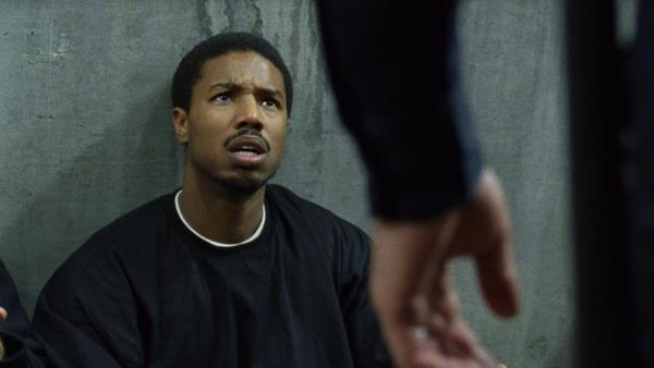 Oscar Grant Daughter Now In 'Fruitvale Station,...