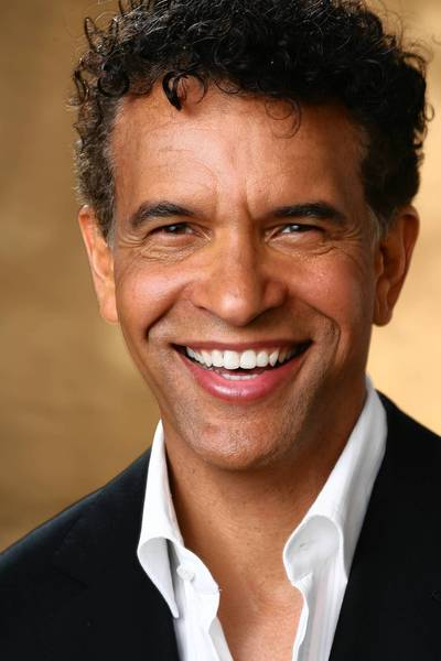 Broadway star Brian Stokes Mitchell will perform July 13 at the Ferguson Center for the Arts