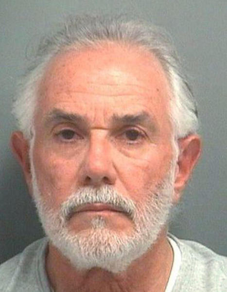 Ralph Jacobsohn, 64, of Boca Raton, pleaded guilty Thursday to a charge of aggravated assault with a deadly weapon. He was sentenced to serve 3 years of probation.