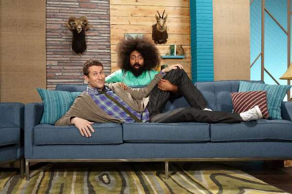 """Comedy Bang! Bang!"" on IFC"