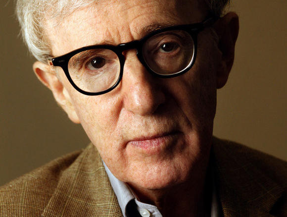 Woody Allen on regret: Yes, he's had a few