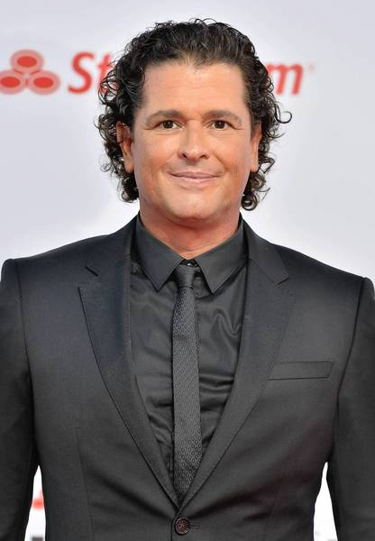 Colombian singer Carlos Vives will perform July 12 at Amway Center.