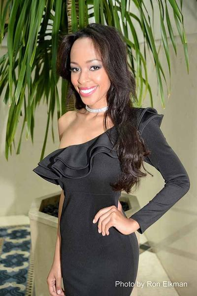 Pictures: Miss Florida USA 2014 - Ashli Wright -- Miss Hollywood USA