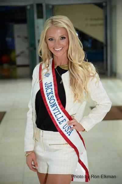 Pictures: Miss Florida USA 2014 - Erin Winters -- Miss Jacksonville USA