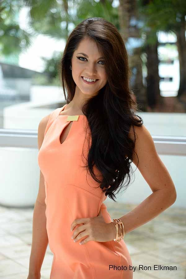 Pictures: Miss Florida USA 2014 - Miss Florida USA pageant 2014