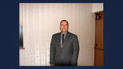 Tim Layton, Windber, is the new member of the Pennsylvania Game Commission.
