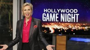 Let's all play 'Hollywood Game Night'!
