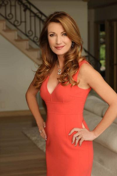 Jane Seymour talks about her prolific art career.