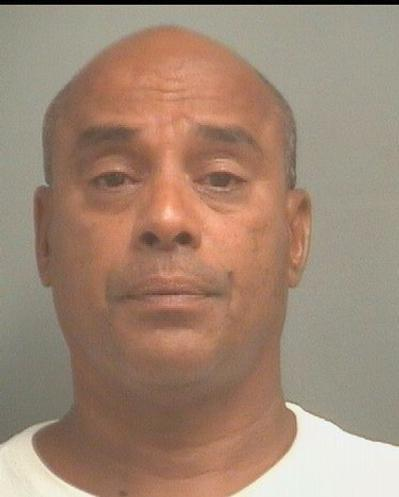 Angel Cruz Rosell, 51, is charged with grand theft.