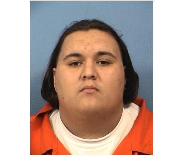 Francisco Marquez has been charged with reckless discharge of a firearm and aggravated assault.